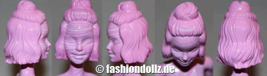 Headmold Color Reveal Millie 2