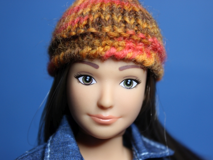 Lammily Doll #02