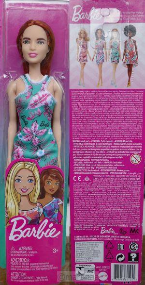 2020 Barbie Flower Fashion #GHT27