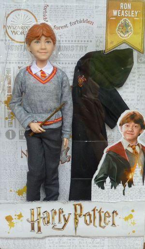 01Ron Weasley Verpackung Vorderseite