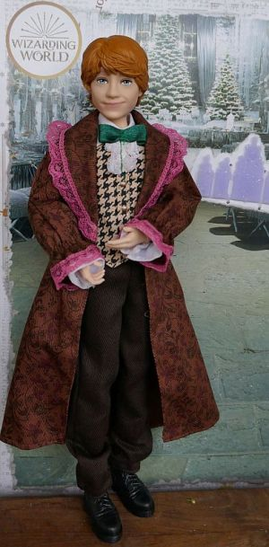 03Ron Weasley