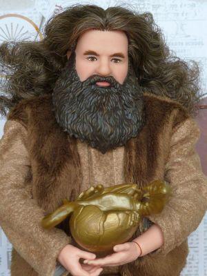 04 Hagrid mit Drache