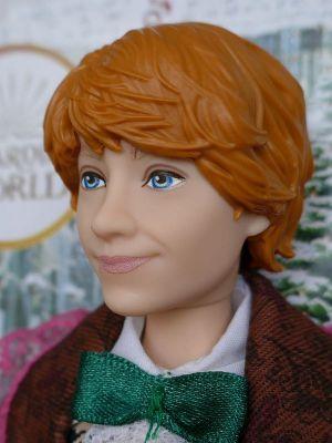 05Ron Weasley Halbprofil