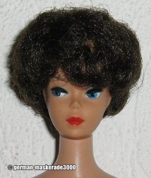 1961 Bubble Cut brunette
