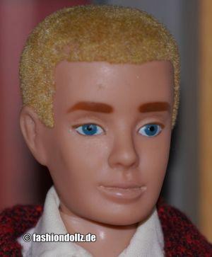 1961 Ken, blonde #750