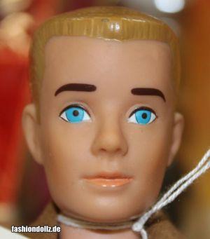 1962 Ken Blonde # 0750