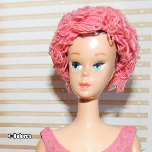 1964 Miss Barbie #1060