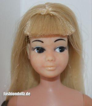 1965 Skipper Japan Exclusive blonde