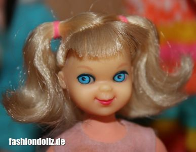 1966  Tutti - Melody in Pink #3555, ashblonde