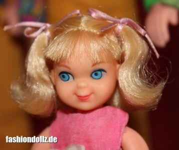 1966  Tutti - Melody in Pink #3555, honeyblonde