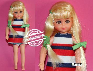 1967 Chris blonde #3570, Europe