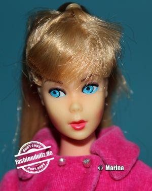 1967 Standard Barbie, Japan Exclusive