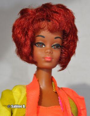 1968-70 Talking Christie oxidized hairs