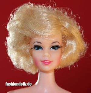 1969-70 Twist'n Turn Stacey, blonde #1165