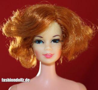 1969-70 Twist'n Turn Stacey #red hair 1165