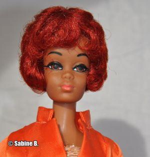 1970-72 Twist'n Turn Christie, oxidized hairs