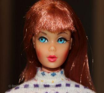 1970 Living Barbie - Made in JAPAN