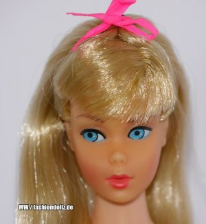 1970 Standard Barbie Blonde