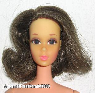 1970 Walking Jamie, brunette