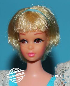 1970 Hair Happenin's Francie # 1122