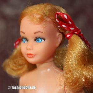 1970 Living Skipper, strawberry blonde #1117
