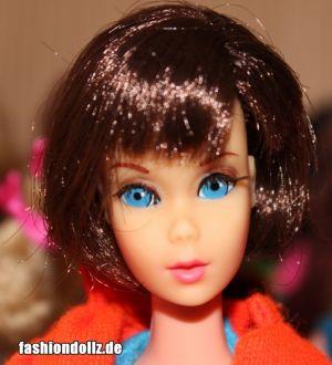 1971 Hair Fair, 2. Ed., straight eyes #4044