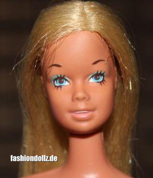 1974 The Sun Set Malibu Barbie #1067