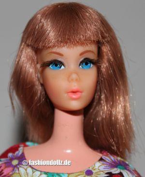 1971 Living Barbie #1116