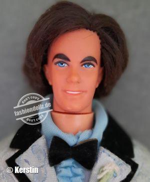 1973 Montgomery Ward's Dressed Ken