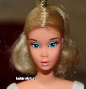 1976 Ballerina Barbie  #9093