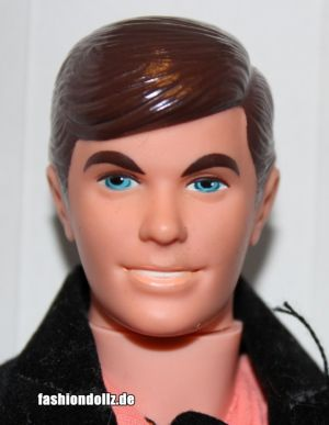 1976 Party Time Ken (europe) #9927