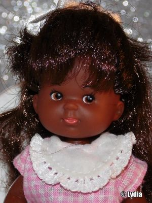1978 Rosebud Baby Bettina #2349