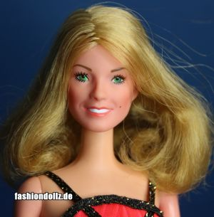 1978 TV's Star Women - Cherryl Ladd Barbie