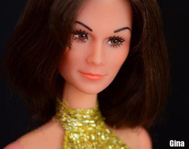 1978 TV's Star Women - Kate Jackson Barbie