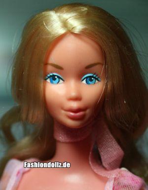 1979 Kissing Barbie #2597