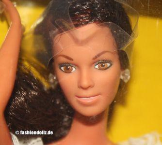 1980 Dolls of the World - Italian Barbie #1682