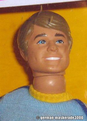 1982 All Star Ken #3553