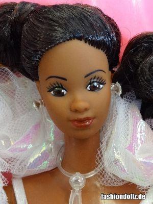 1984 Crystal Barbie AA #4859