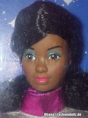 1986 Astronaut Barbie AA #1207