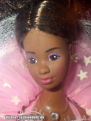 1986 Dream Glow Barbie AA #2422