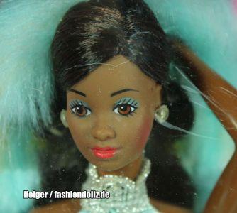 1986 Magic Moves Barbie AA #2137