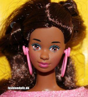 1987 Funtime Barbie AA - Hot watch look! #1739