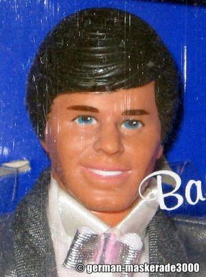 1988 Perfume Giving Ken #4554