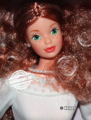 1989 Barbie Forever Young - 30th Anniversary - Viky Passeio, Brazil