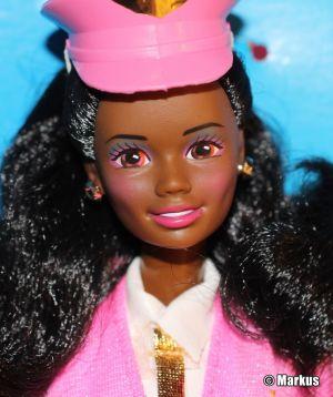 1990 Flight Time Barbie AA #9916