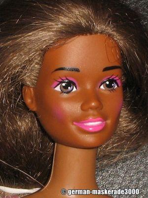 1990 Fun to Dress Barbie AA #4939