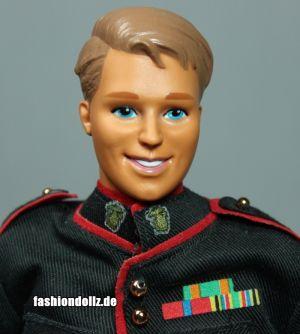 1991 Stars 'n Stripes - Marine Corps Ken #7574 (2)