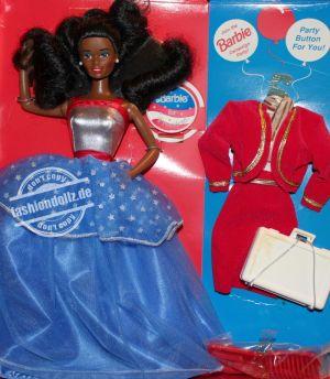 1991 Barbie for President AA #  3940