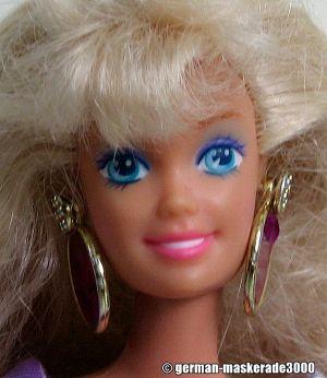 1992 Rappin' Rockin' Barbie #3248