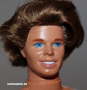 1992 Totally Hair - Ultra Hair Ken (Typ 1) #1115